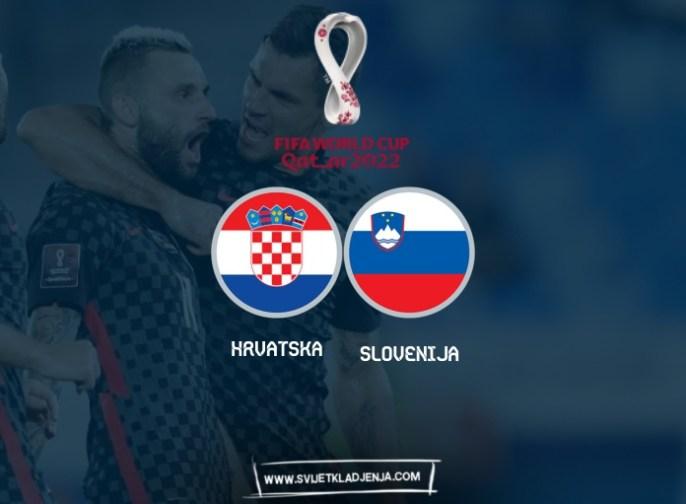 Hrvatska - Slovenija