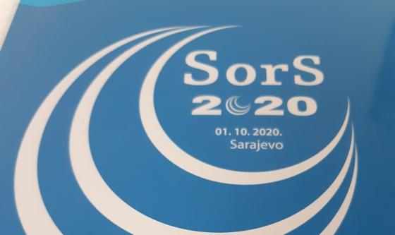 Objavljen Zbornik SorS 2020
