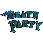 Death Party Logo 150x150
