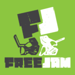 Freejam_Logo_Green NEWSQ