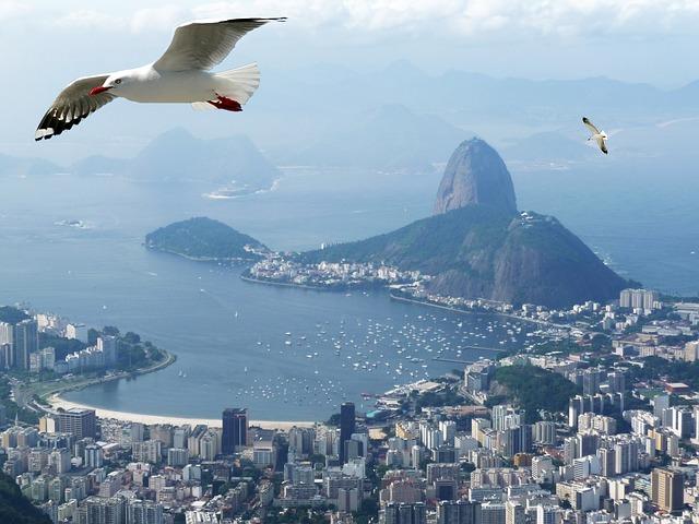 Stór avbjóðing hjá Páli í Rio