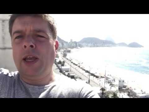 Rókur í Rio – Aftaná 1500
