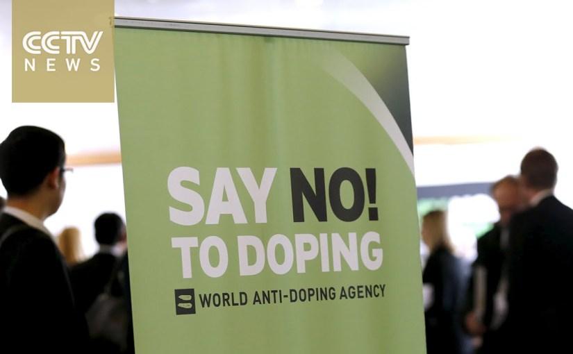 Teldusníkar leka meira WADA data, umfatandi eisini Rikke Møller Pedersen