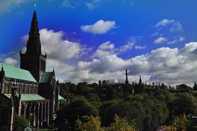 Glasgow vertur fyri EM á stuttgeil 2019