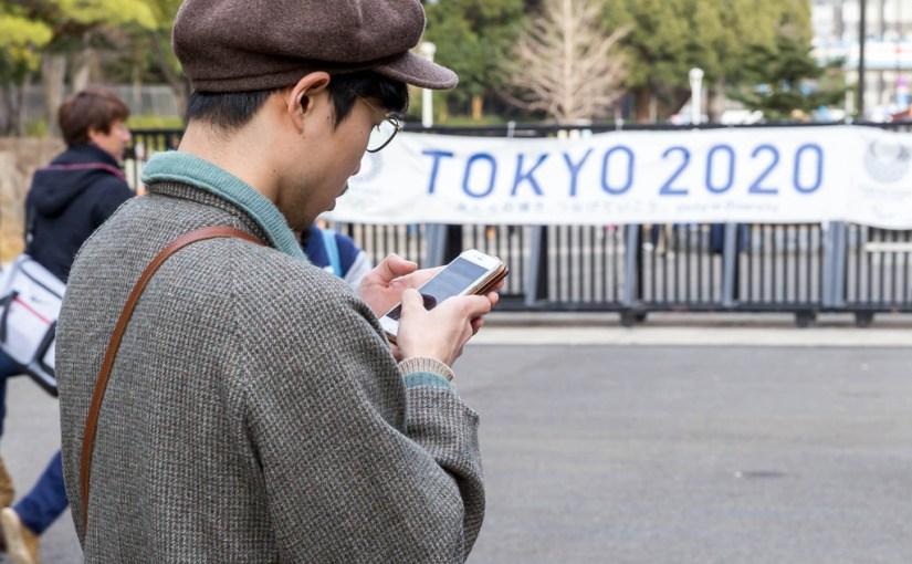 FINA ynskir fleiri svimjigreinar á OL 2020 í Tokyo