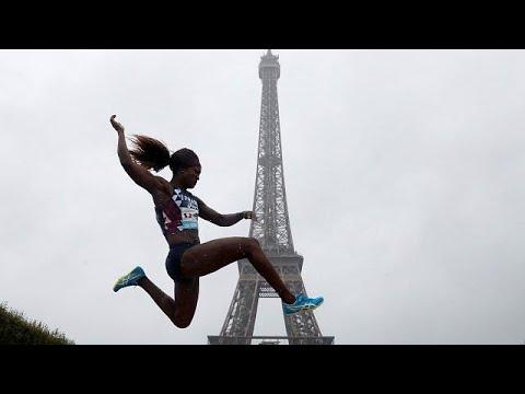 IOC samtykt París 2024 og Los Angeles 2028