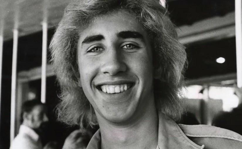 Svam fyri Svøríki á OL í 1976, nú vil hann í fongsul