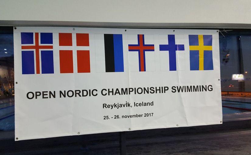 Krista til NM 2017 í Íslandi