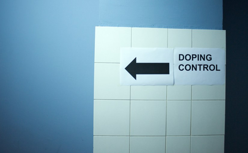 Almennur fyrilestur um doping og match-fixing, 15. februar 2018