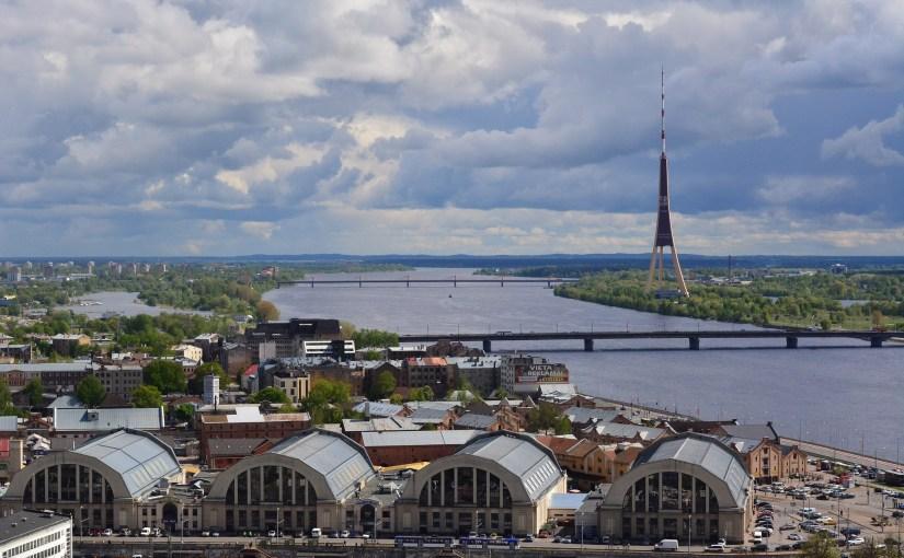 NMU 2018 verður í Riga í Lettlandi hin 14. og 15. juli 2018