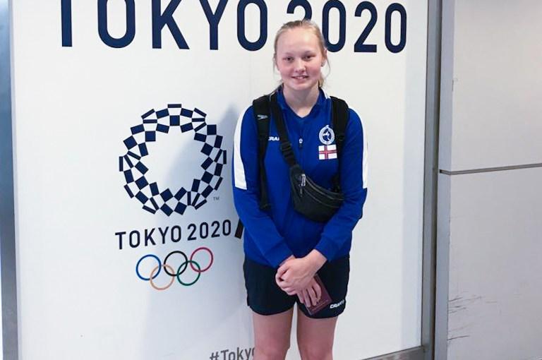 Signhild til World Cup 2019 í Tokyo