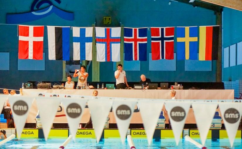 Nordic Open Masters í Tórshavn hin 2. til 4. oktober 2020