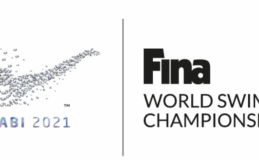 FINA kunngjørt búmerkið til HM á stuttgeil 2021 í Abu Dhabi