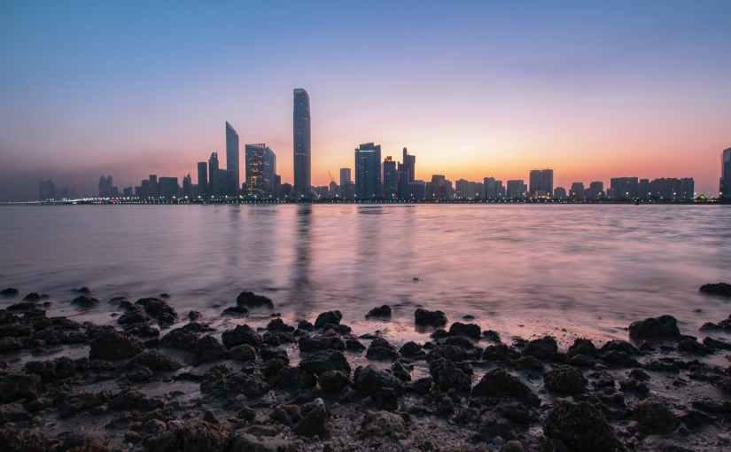 Abu Dhabi 2021 verður nú ein 'vatnítróttarfestivalur'