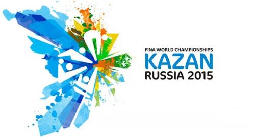 FINA kunngjørt kravtíðirnar til HM í Kazan 2015