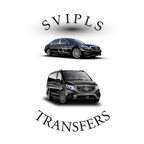 SVIPLS Airport Transfers Service Icon