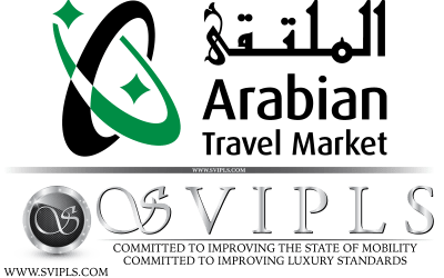 SVIPLS at Arabian Travel Market