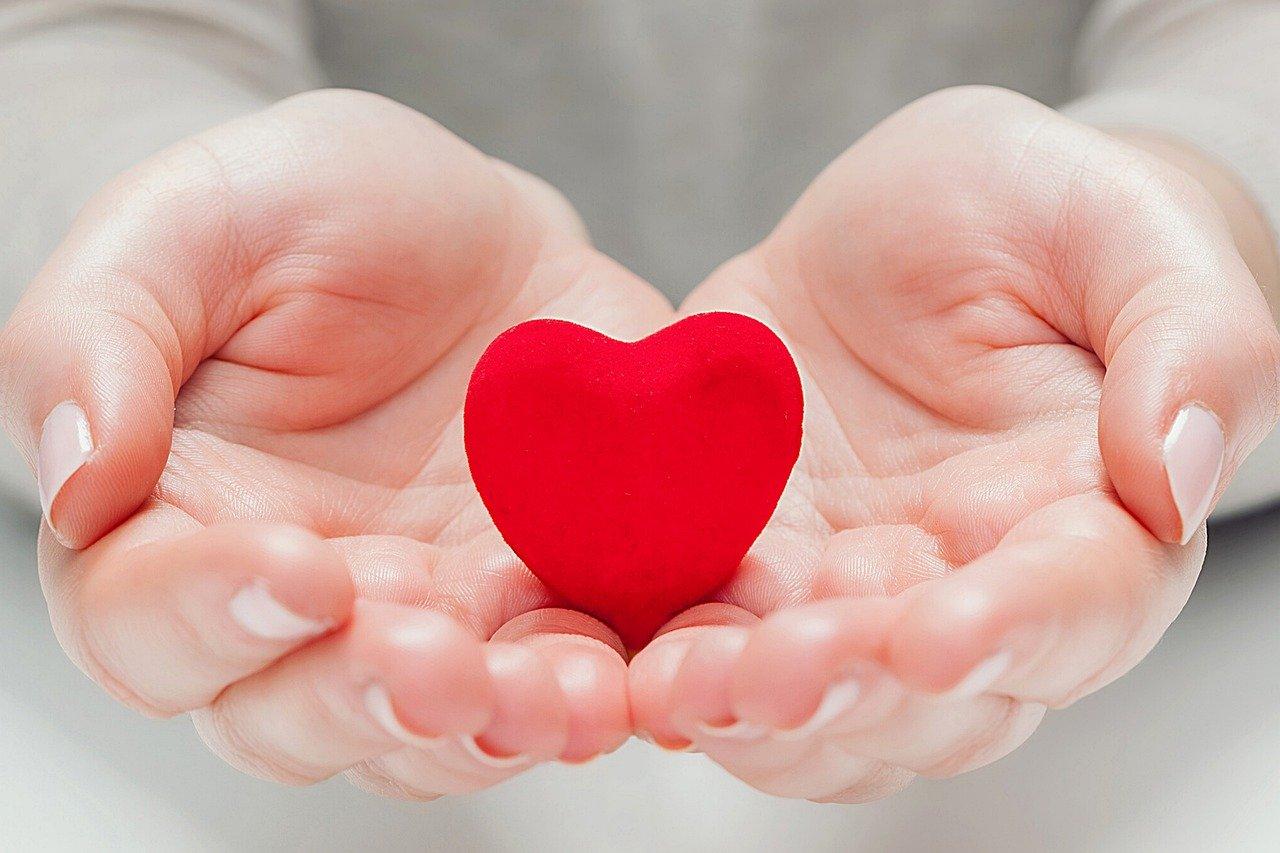 Love Relationship Romance Romantic  - jmexclusives / Pixabay