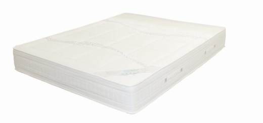 Mattress White Sleeping Sleep  - sensopur / Pixabay