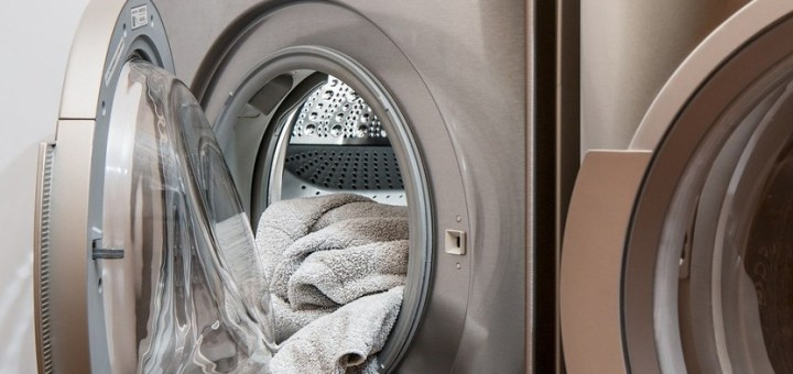 Washing Machine Laundry Tumble Drier