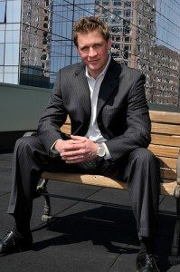 Kevin Maggiacomo, President & CEO of Sperry Van Ness Internationa