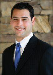 Justin Horwitz, Senior Advisor with Sperry Van Ness, LLC