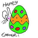 8802 – Happy Easter, Ostara, Whatev'.