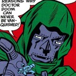 Doom's master plans