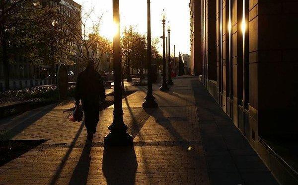 Walking into the sun. https://t.co/9M4NFBuHqZ https://t.co/ynA9PtHFV0