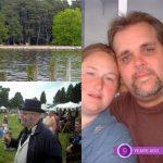 https://t.co/FVLOnkcD9O Scott and Allison @ Celtic Fest, 4/28/2007 beware sons of confederate veterans!