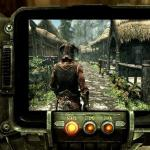Exclusive Sneak Peek from E3: Skyrim for the Pipboy