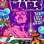 The Last Jedi !