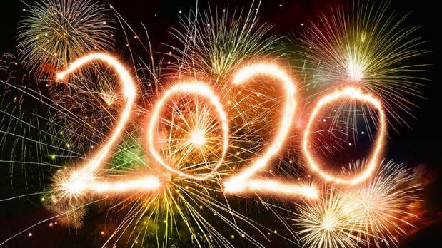 Reminder: nieuwjaarsreceptie