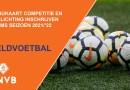 Hoe werkt het seizoen 2021/2022 voor de jeugd?