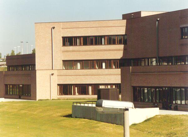 Kinderziekenhuis Jette, Universitair Ziekenhuis, Brussel