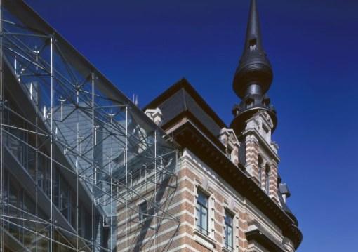 ACKERMANS & VAN HAAREN<br><span style='color:#31495a;font-size:12px;'>Kantoorgebouw </span>