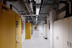Nieuwbouw Chem & Tech lab KUL, laboproject SVR-ARCHITECTS