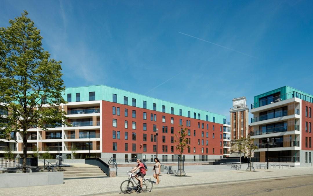 Architecture & Urbanisme 2018 | 5 projecten in de kijkerArchitecture Architecture & Urbanisme 2017