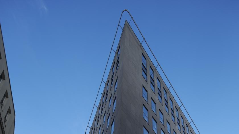 Kantoren BNP Paribas Fortis | Brussel