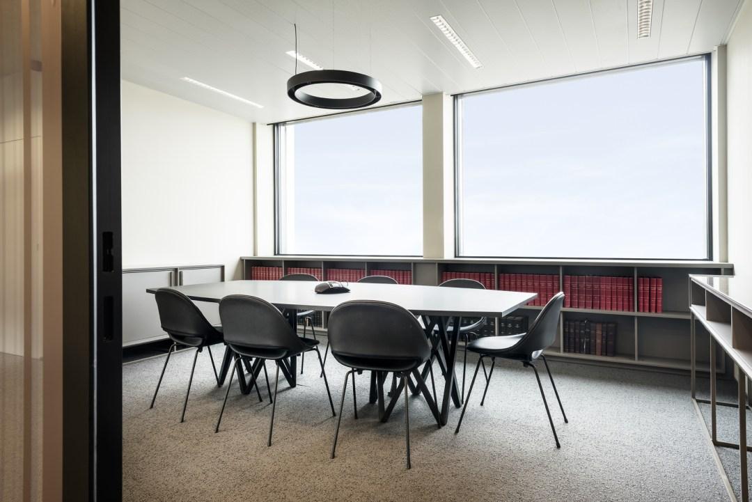 Architecture intérieure avocats Antaxius