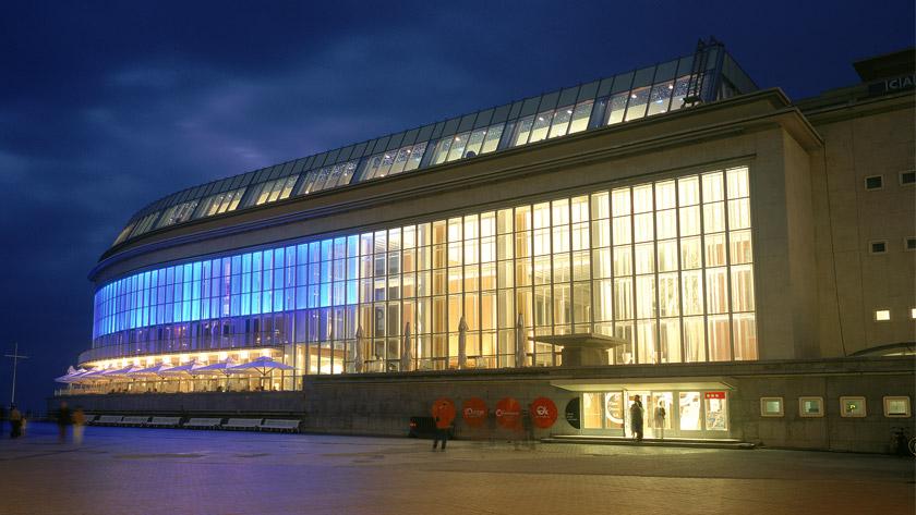 Casino Kursaal Ostende