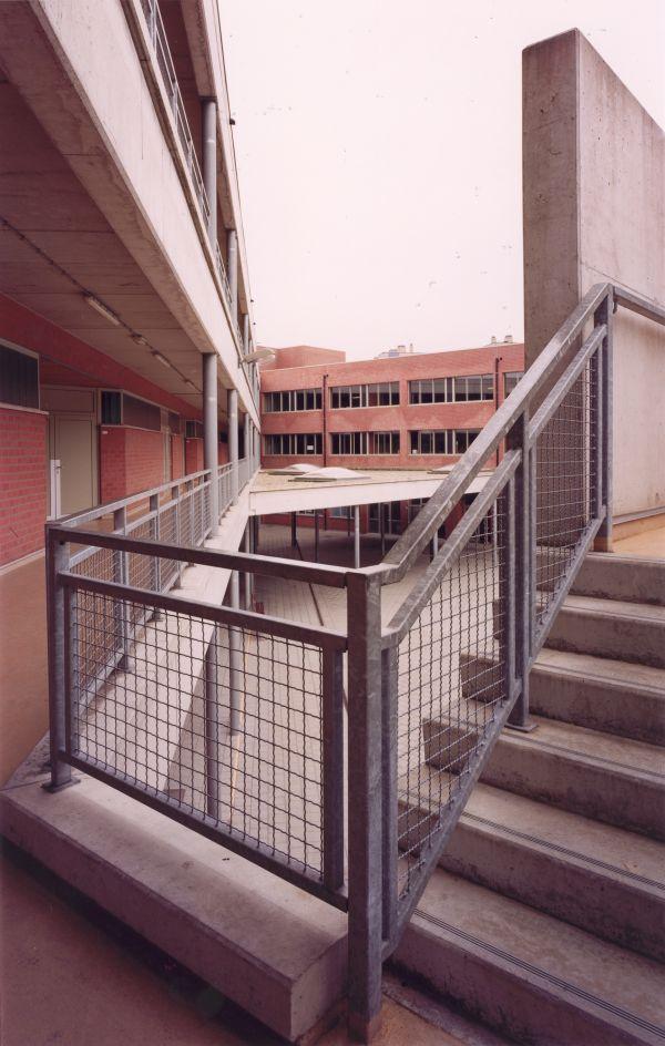 Technische school Sito 6, Antwerpen