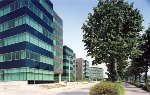 OFFICE CAMPUS RUBENS<br><span style='color:#31495a;font-size:12px;'>Office campus, parking</span>