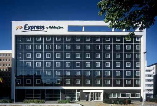 EXPRESS BY HOLIDAY-INN (GLOBAL HOTEL)<br><span style='color:#31495a;font-size:12px;'>Hotel,  interior </span>