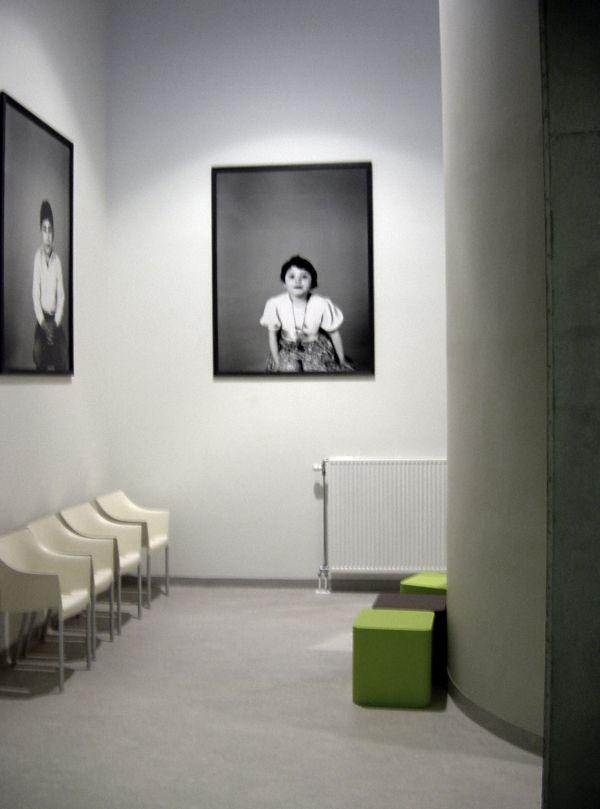 Nieuwbouw uitbreiding kinderpsychiatrie Universitair Ziekenhuis Brussel, project gezondheidszorg SVR-ARCHITECTS