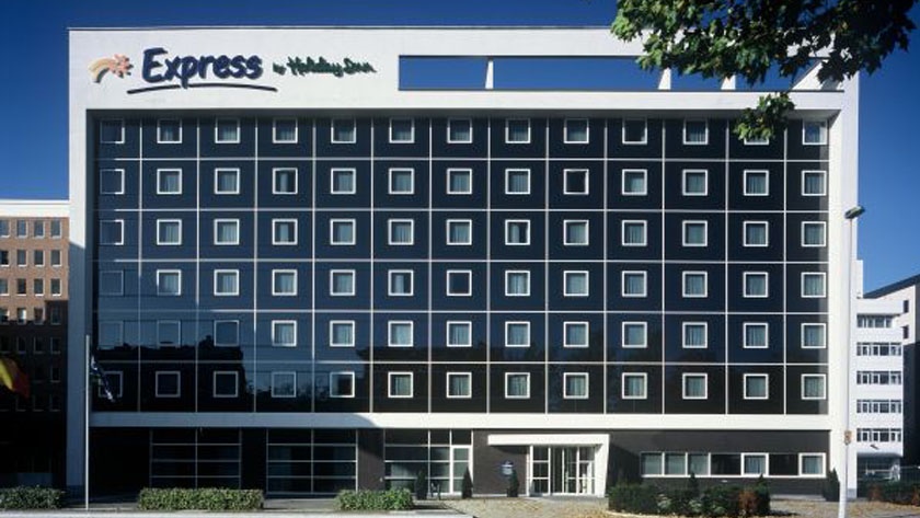 Holiday Inn Express  | Antwerp City - North