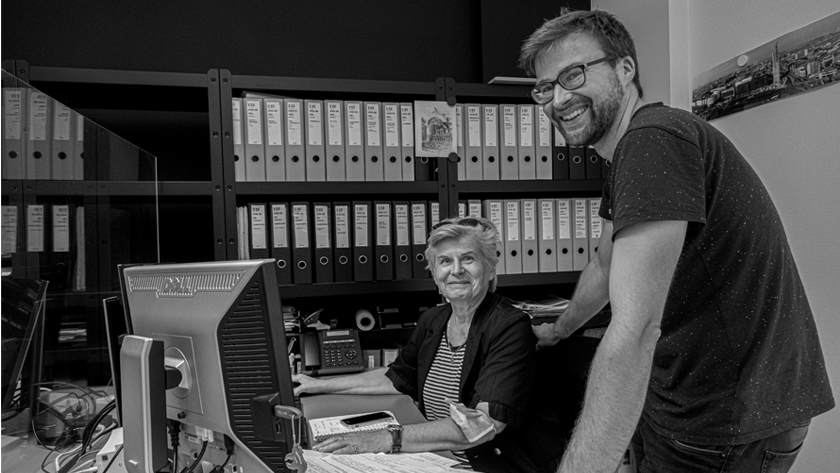 Duurzame relatie op het werk   SVR-ARCHITECTS
