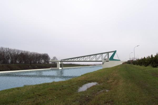 Boulevardbridge Willebroek