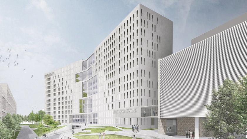 Bioscience | Université de Louvain | Louvain
