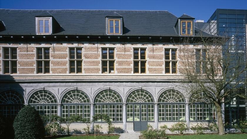 Institute for Tropical Medicine | Antwerp